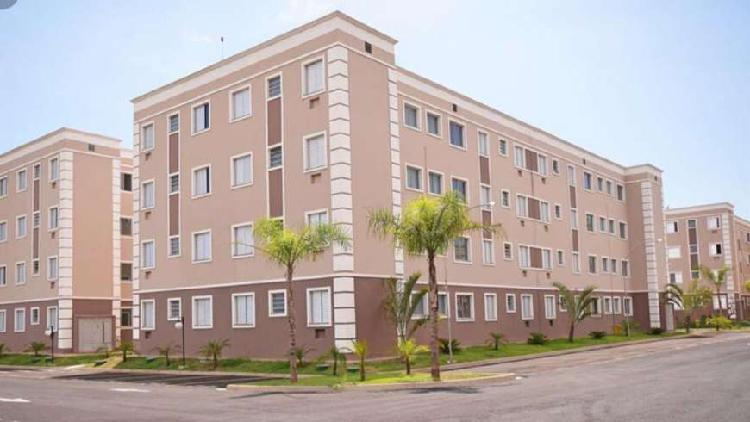 Apartamento para venda no Condomínio Parque Residence