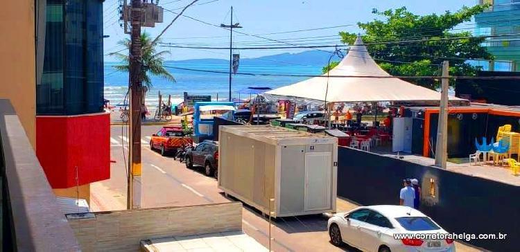 Apartamento para venda pertinho do mar com 3 quartos em Meia