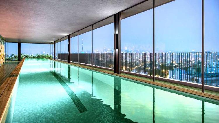 Apartamento à venda 84M² 3 Dorms 1 suíte e 2 vagas- Vila