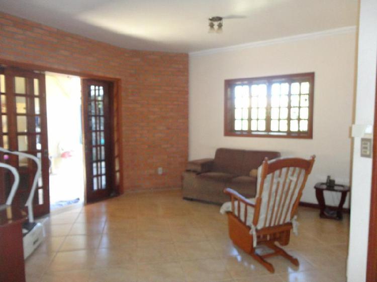 Casa residencial em sorocaba - sp, jardim pagliato