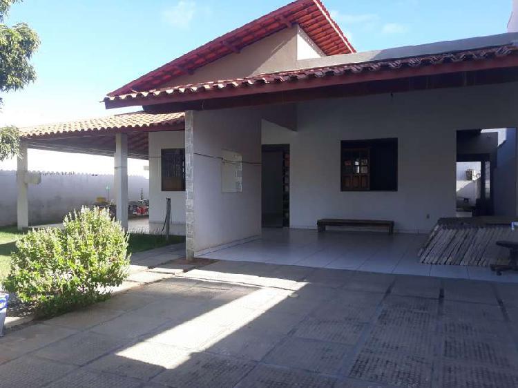 Casa para venda 3 quartos em Gruta de Lourdes - Maceió - AL