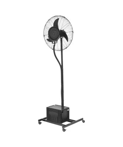Climatizador ventilador goar 70 cm cl702c 110v 20 l coluna