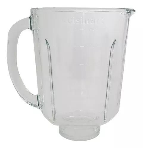 Copo de vidro para liquidificadores cuisinart 26496