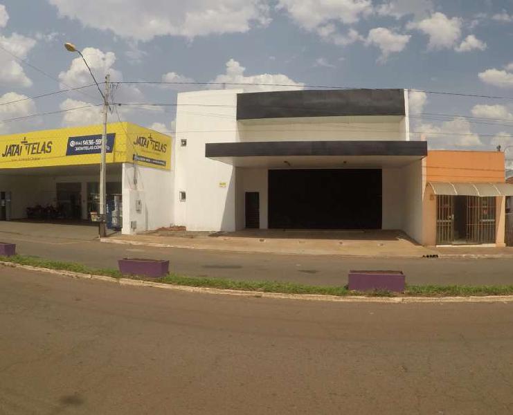 Galpão/Depósito/Armazém para venda tem 325 metros