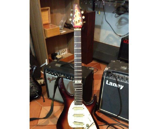 Guitarra cort s 2900 - top da linha s no ano 2000.