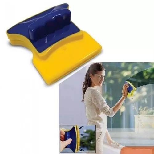 Higienizador limpador limpa vidros clear magnetico
