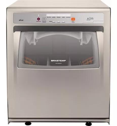 Maquina de lavar louças brast
