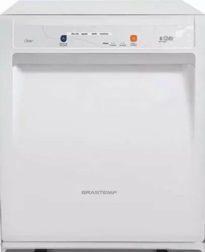 Máquina de lavar louça, brast
