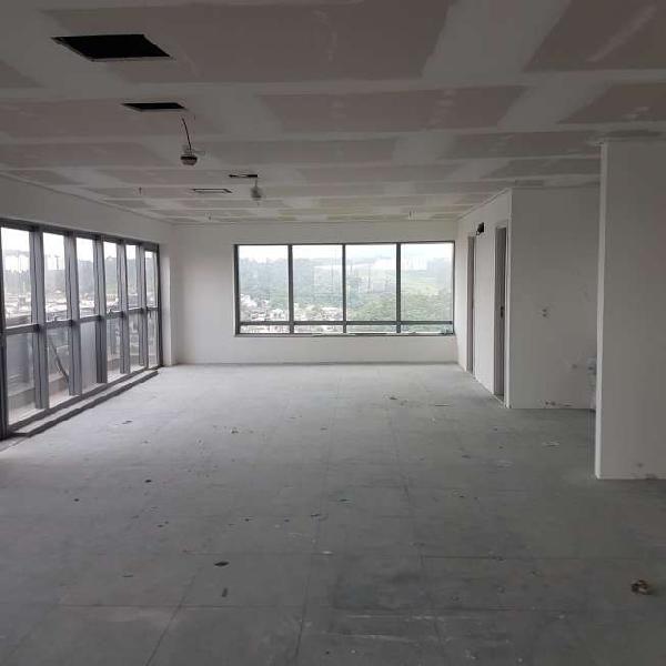 Sala/Conjunto para venda com 54 metros quadrados