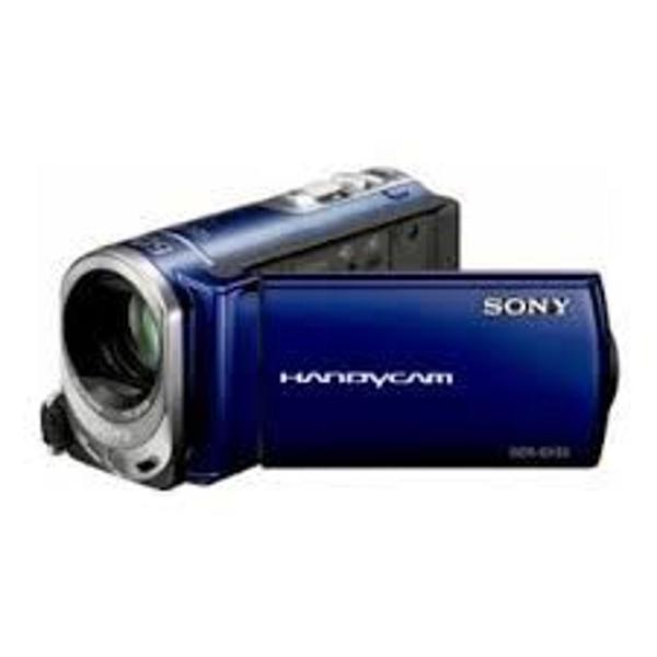 Filmadora sony handycam dcr-sx33
