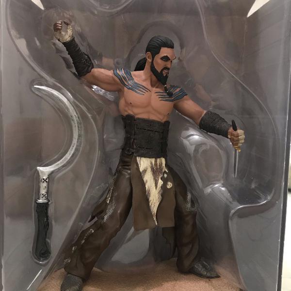 Khal drogo figure