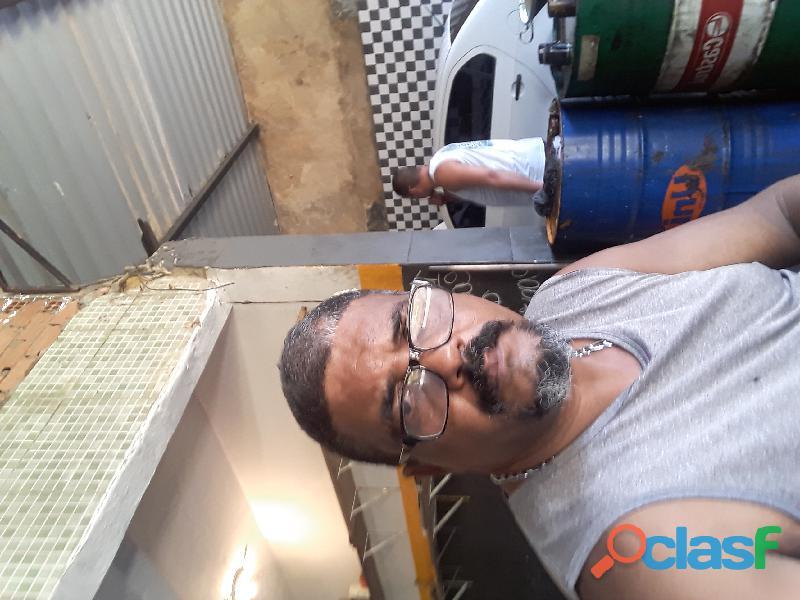 Mecânica e manutenção automotiva também para carros diesel.