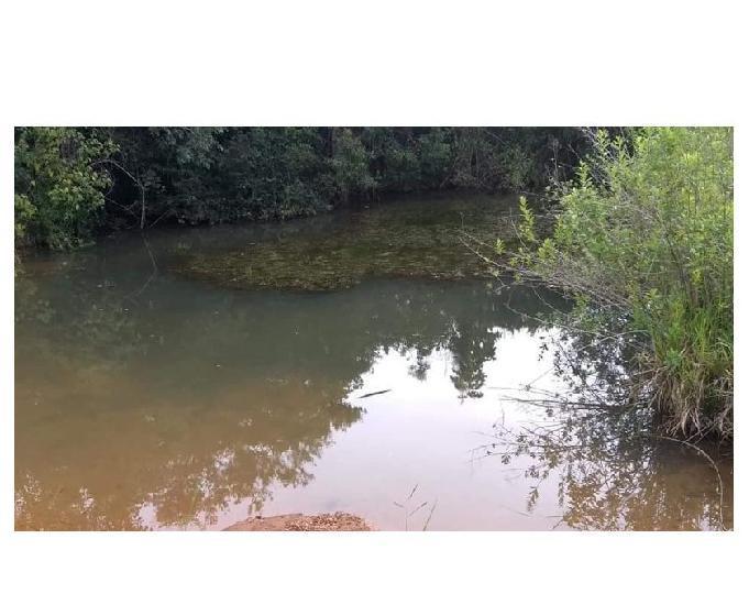 4 Alq. Ótima Para Agricultura Da Irrigação Rio Quente GO