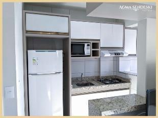 Apartamento mobiliado sem condominio - zona 03