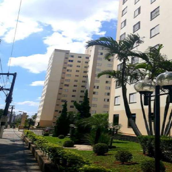 Apartamento 2 dormitórios, no horto florestal, região