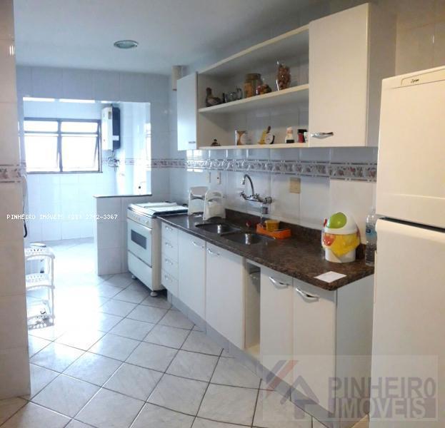 Apartamento 3 Quartos para Venda em Teresópolis, Agriões,