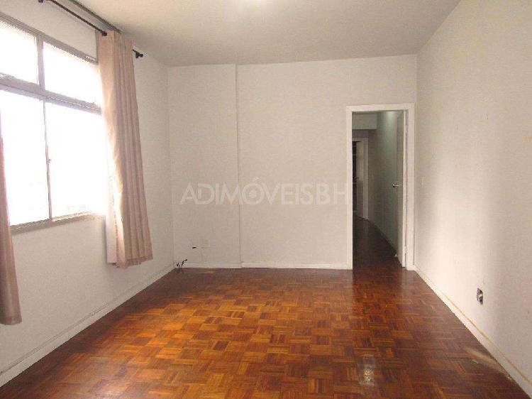 Apartamento, lourdes, 2 quartos, 1 vaga