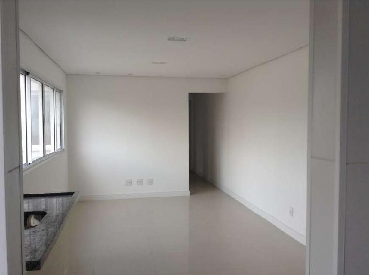 Apartamento novo, excelente local em santo andré - sp