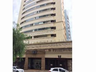 Apartamento novo centro#luxo, conforto e