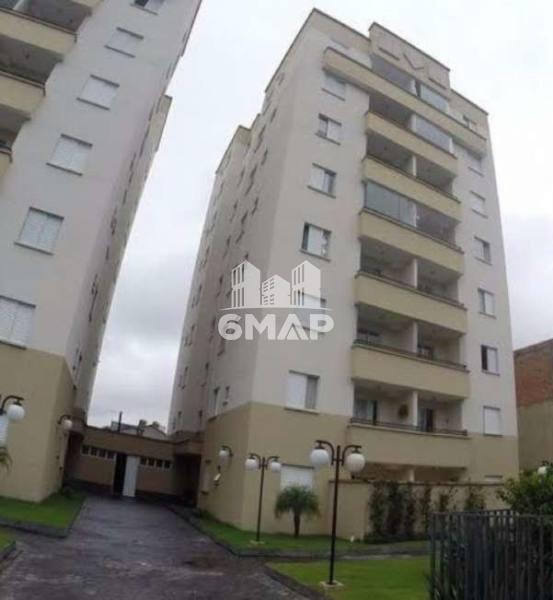 Apartamento em condomínio padrão para venda prox. metrô