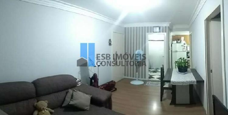 Apartamento para Venda em São Paulo, Itaquera, 2