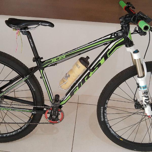 Bike mtb first