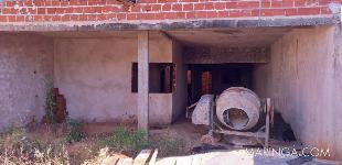 Casa jardim paulista - 03 quartos - faltando acabamento.
