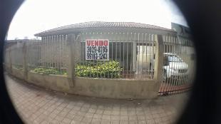 Casa + sobrado - rua lopes trovão 423 - frente para o