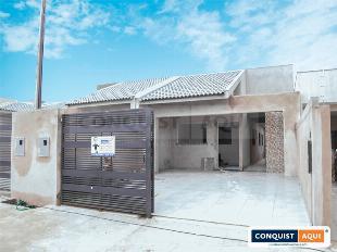 Casa com 2 dormitórios à venda, 68 m² por r$ 165.000 -