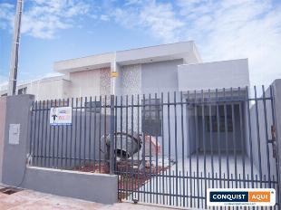 Casa com 3 quartos, 72 m² por r$ 170.000 - jardim são