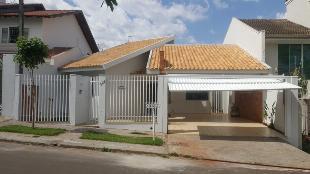 Linda casa Jd. Novo Horizonte