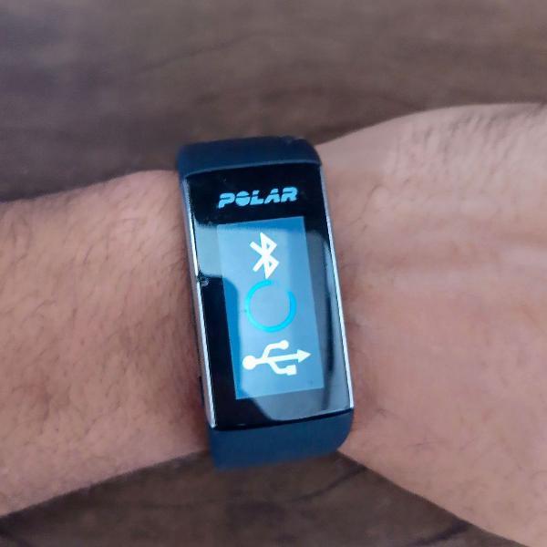 Monitor a360 polar