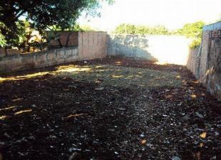 Terreno jd alvorada próx. parque buracão