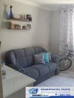 Vende-se apartamento no residencial alphaville ii