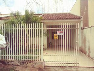Vendo casa no jardim itália ii