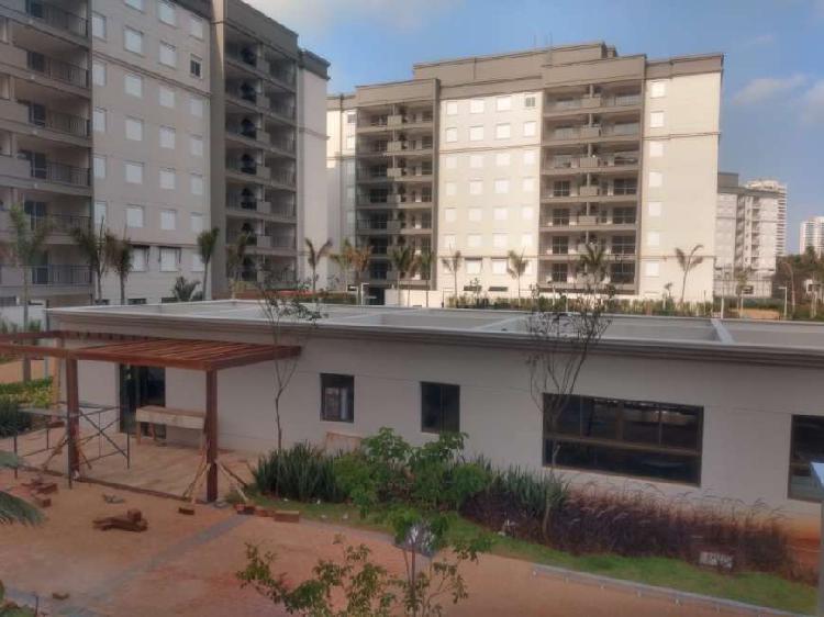 Zona oeste - 55m² a partir de r$424 mil poucas unidades