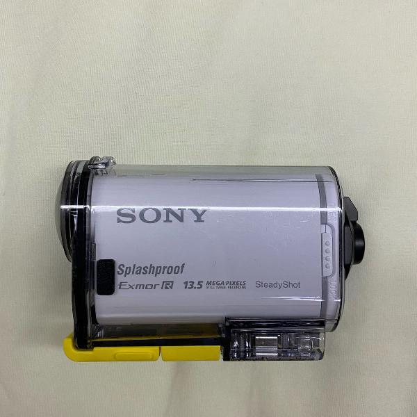 câmera sony hdr - as100v