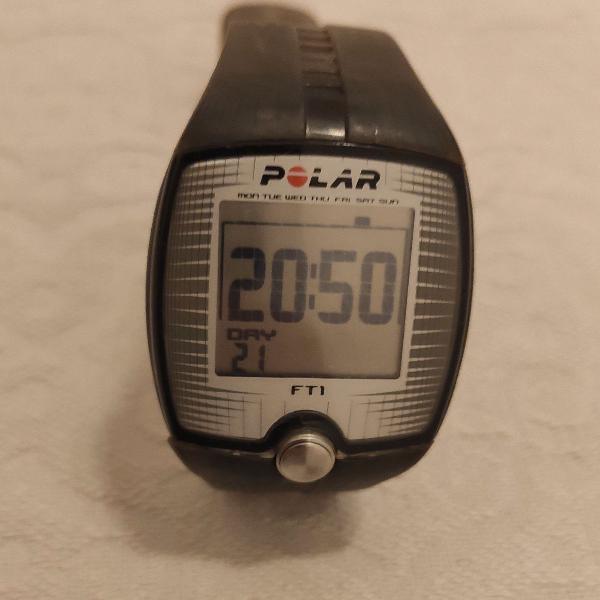 Relógio polar ft1