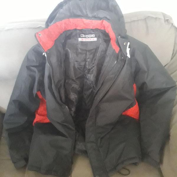 Blusa de frio da kappa original