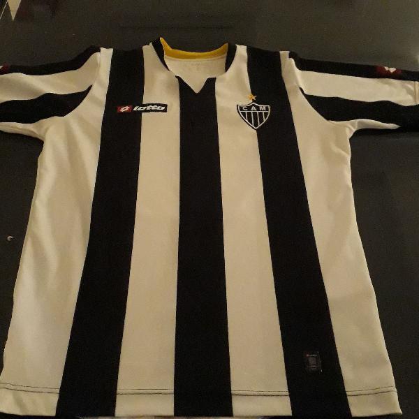 Camisa atlético mineiro ano 2009