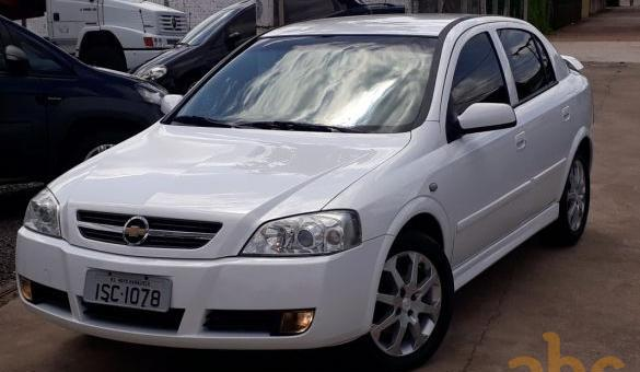 Chevrolet - astra