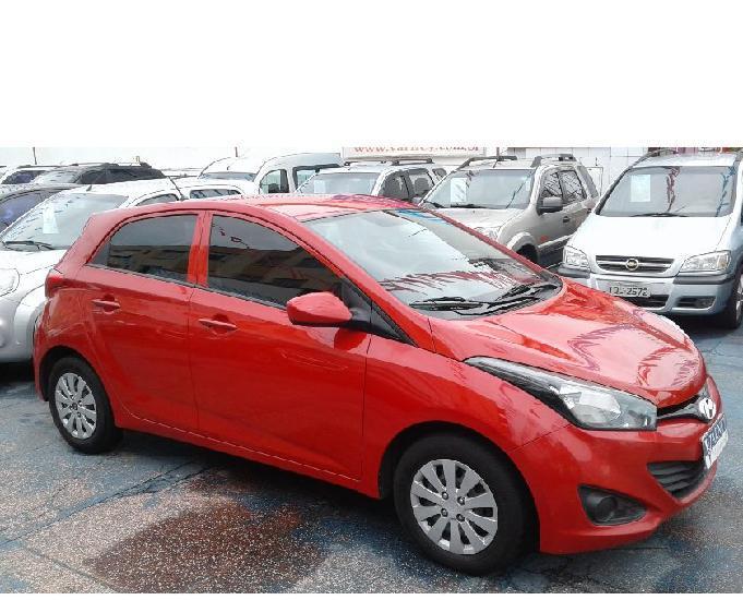 Hyundai hb20 1.6m 1.6m 2013 - i**6198