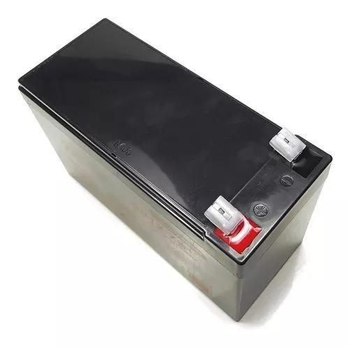 Kit 2 baterias 12v 9ah nobreak apc back-ups rs 1500 ep 1234w