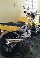 Moto cb250 twister