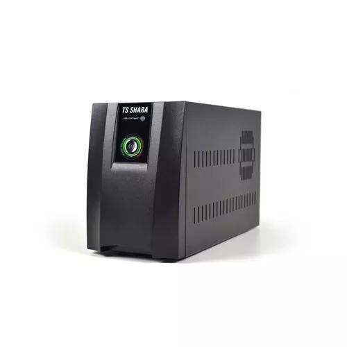 Nobreak ups compact pro 1400va 4432 6 saídas bivolt ts