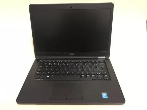 Notebook dell 5450 core i5 5th - 4gb - 320gb -