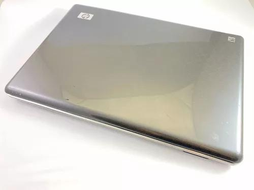 Notebook hp dv7 1000 s