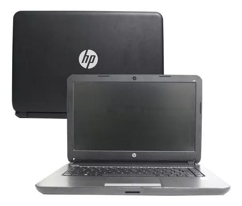 Notebook hp intel core i5 500gb / 8gb/ promoção