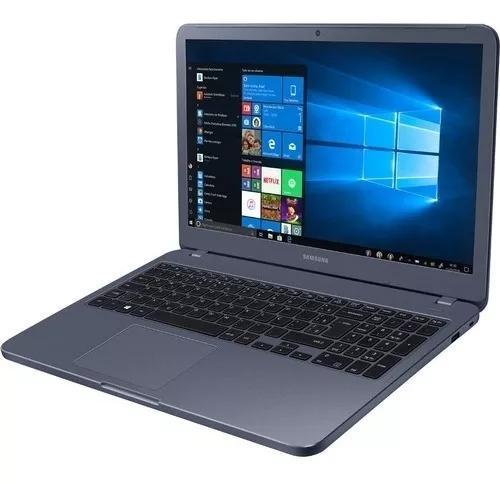 Notebook samsung expert x20 8ª intel core i5 4gb 1tb led