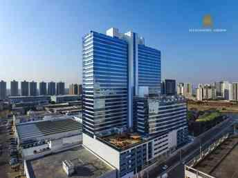 Sala para alugar no bairro Águas Claras, 49m²